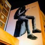 """Andria: il murale """"Ritornerai?"""", commuove gli andriesi all'estero – video – l'opera di Daniele Geniale un tassello della comunità – Video"""