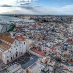 Il video spot della Puglia by Turkish Airlines - Discover Bari